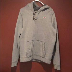 SALE Abercrombie Men's Large Sweatshirt